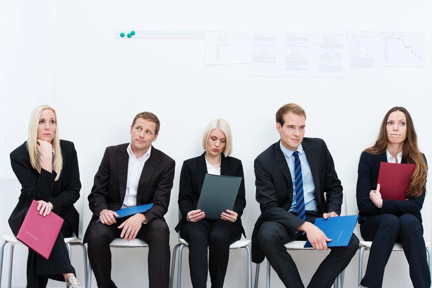 asteptare interviu angajare