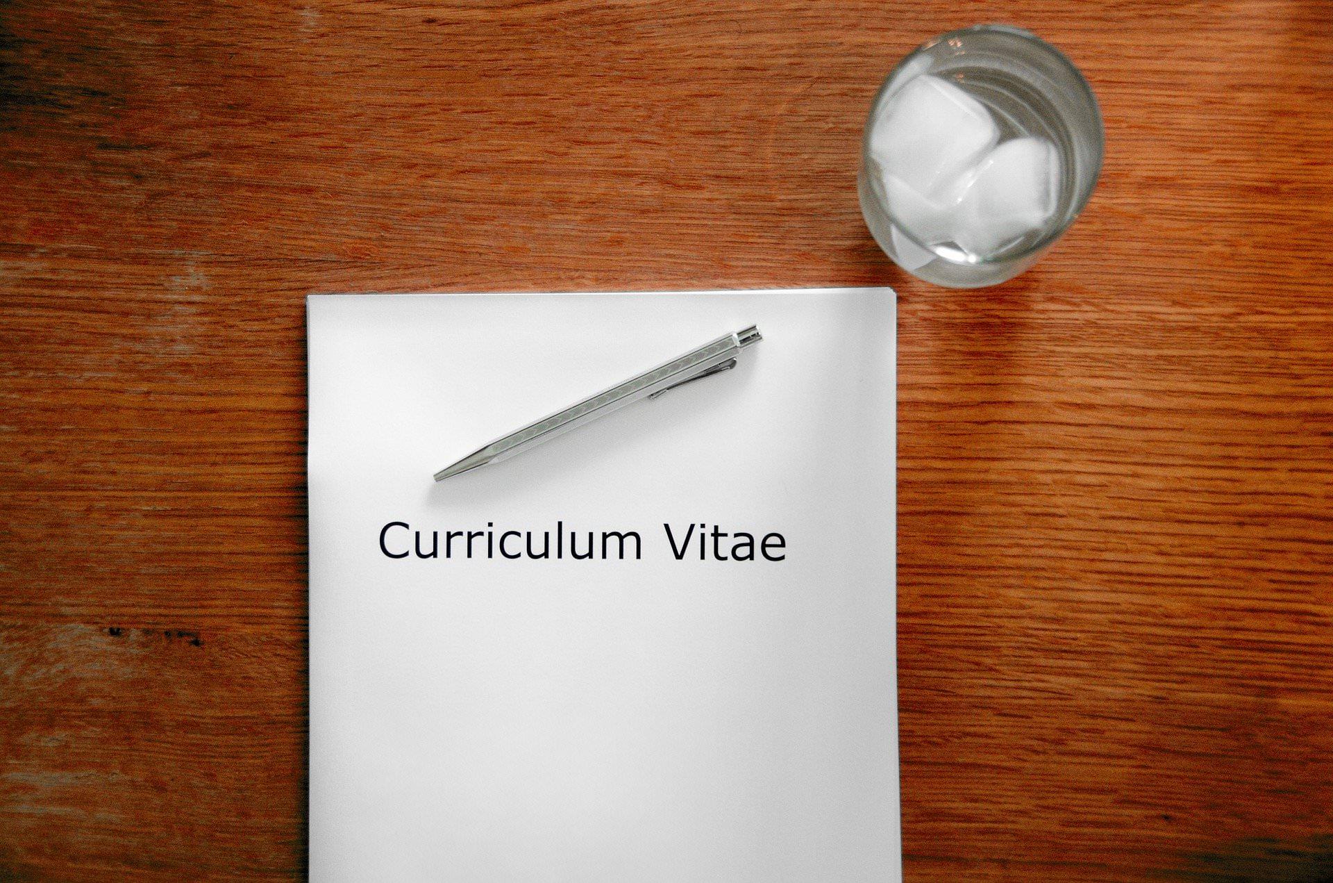 Redactare CV